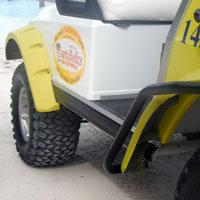 Mud Fenders