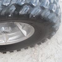 Enhanced Wheels